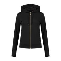 DEBLON - ZOE vest women - zwart