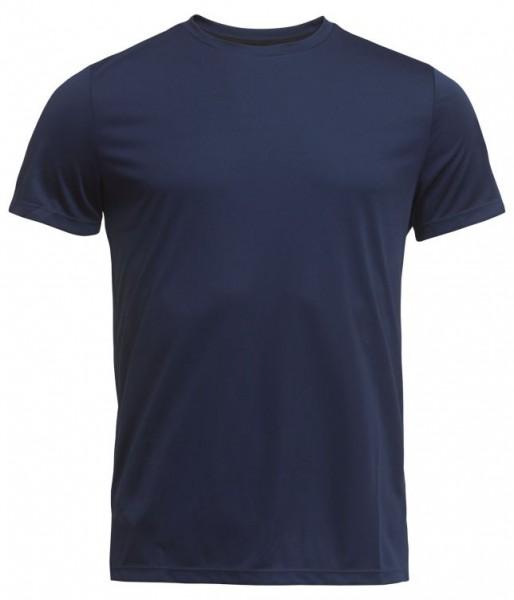 BJORN BORG - ASTOR T-shirt - donker blauw