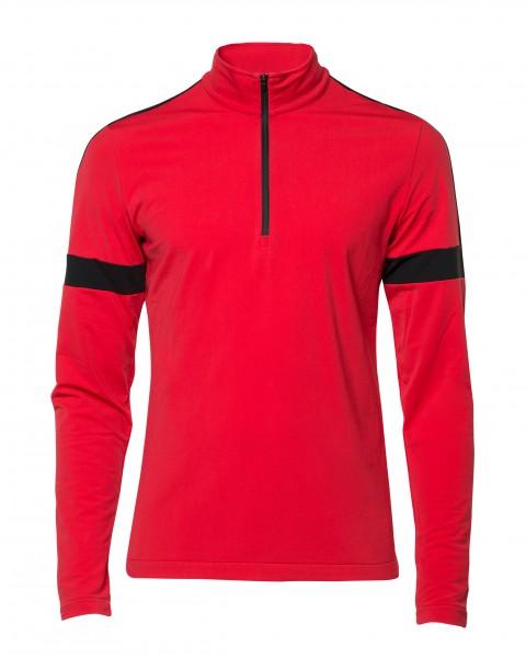 ALTITUDE 8848 - DINO pulli - rood Haarlem