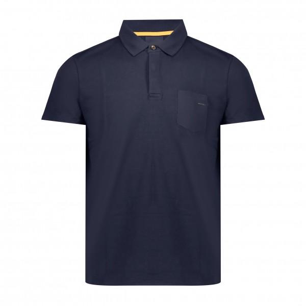 RRD - REVO polo men - donkerblauw