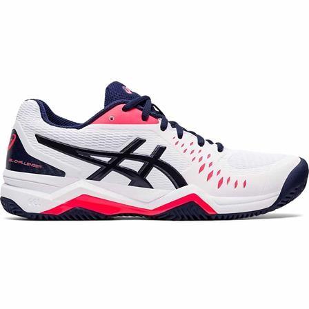 ASICS - GEL-CHALLENGER schoenen - wit
