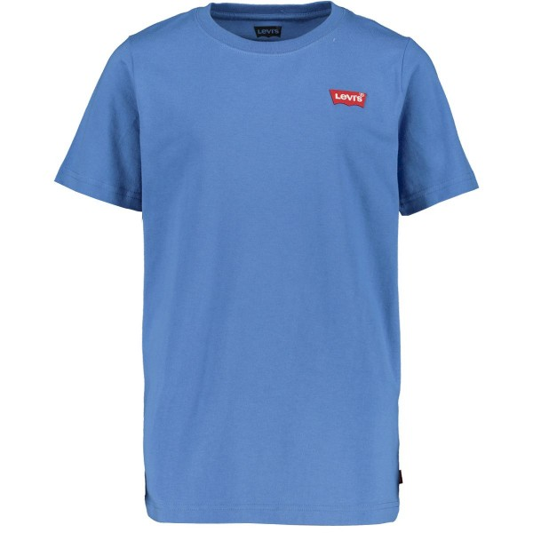 LEVI'S - BATWING CHEST HIT T-shirt - blauw - Haarlem