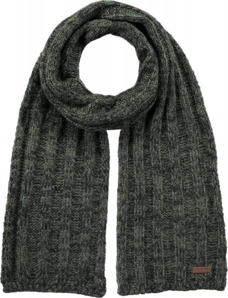 BARTS - ELROI shawl - groen