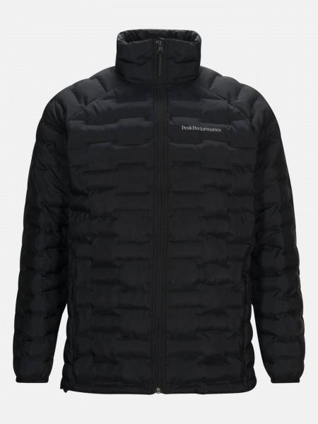 PEAK PERFORMANCE - ARGON jas - zwart