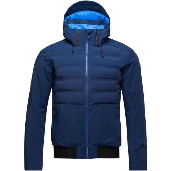 ROSSIGNOL - METAR ski-jas men - donker blauw