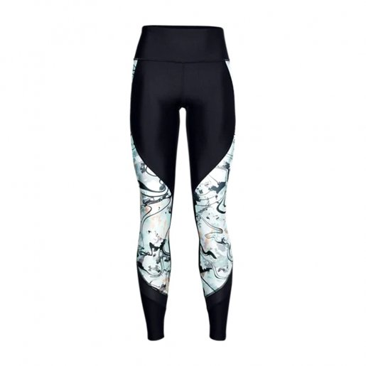 UNDER ARMOUR - ALKALI broek women - zwart