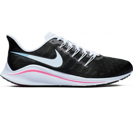 NIKE - Air Zoom Vomero 14 Runningschoen women - zwart