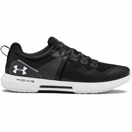 UNDER ARMOUR - HOVR RISE schoenen - zwart