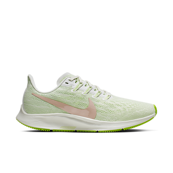 NIKE - Air Zoom Pegasus 36 Runningschoen women - groen