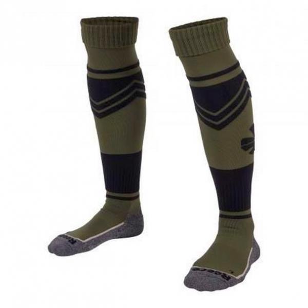 REECE - GLENDEN sokken - donkergroen