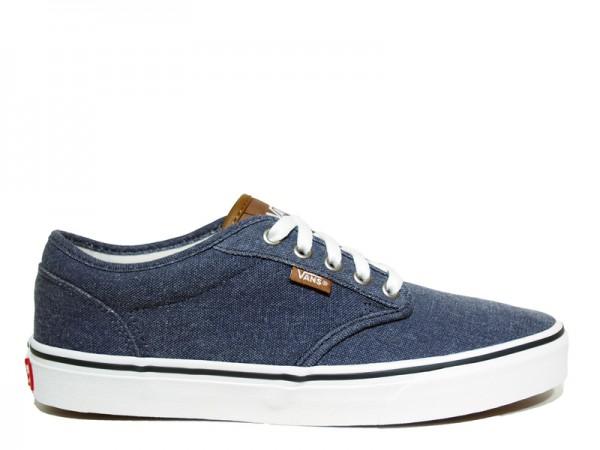 VANS - ATWOOD Sneaker men - blauw