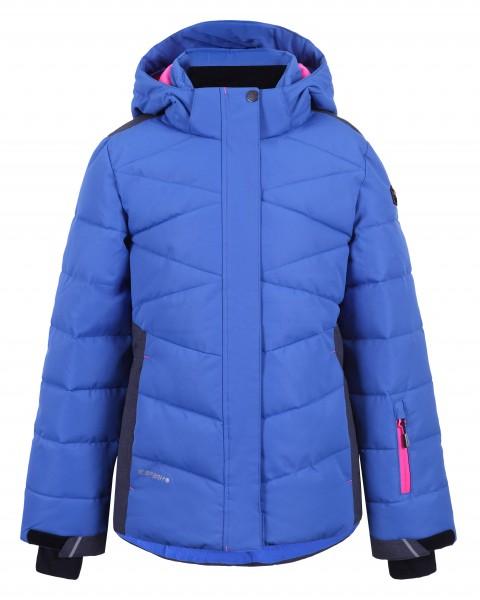 ICEPEAK - HELIA JR jas - blauw
