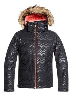 ROXY - JET SKI jas - zwart