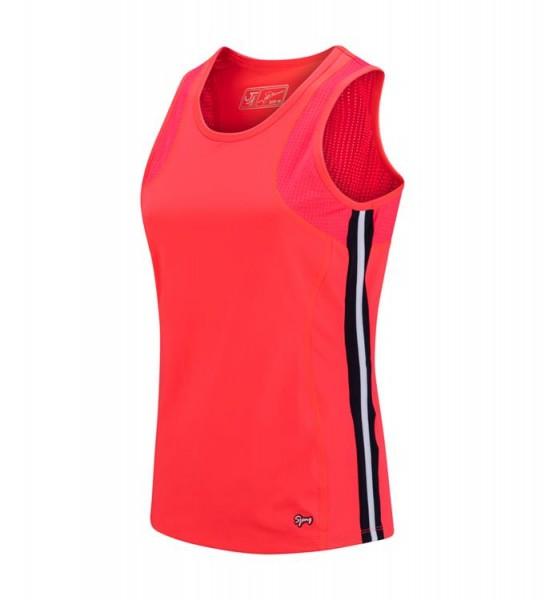 SJENG - ULRIKA tennistop women - roze