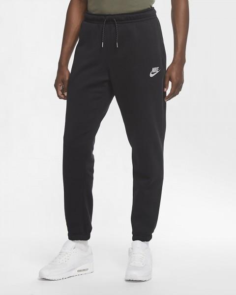 NIKE - CLUB FLEECE broek men - zwart