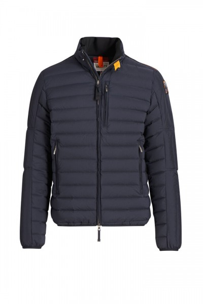PARAJUMPERS - MOSES men - donkerblauw