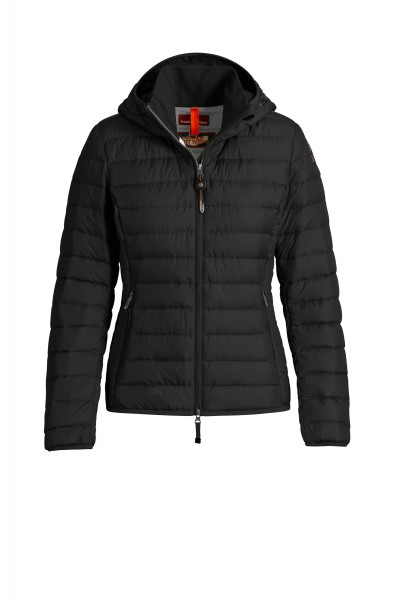 PARAJUMPERS - JULIET jas women - zwart