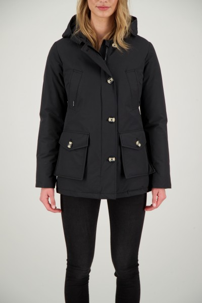 AIRFORCE - 4 POCKET CLASSIC jas dames - zwart