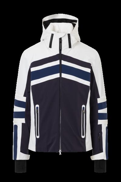 BOGNER - KALEL ski-jas men - donkerblauw