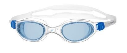 SPEEDO - FUTURA PLUS junior zwembril - wit