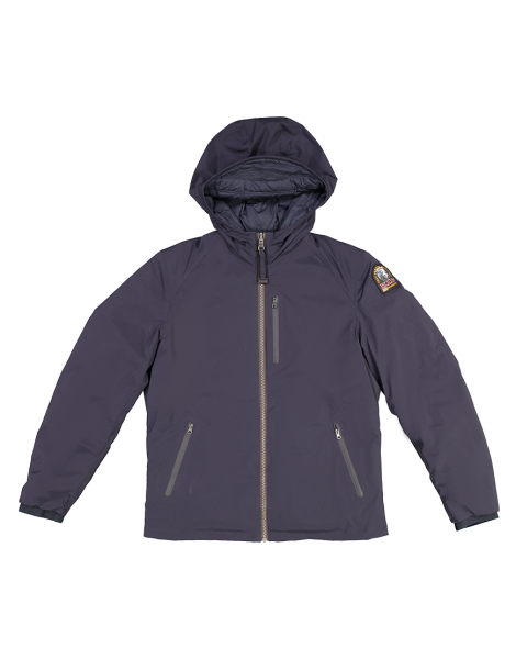 PARAJUMPERS - REVERSIBLE BOY jas - blauw
