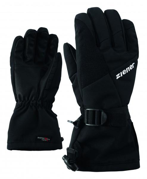 ZIENER - LANI GTX (R) handschoenen - zwart