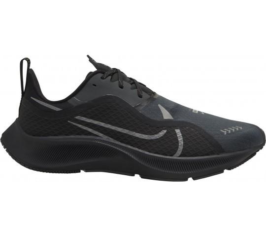 NIKE - AIR ZOOM PEGASUS 37 SHIELD runningschoen men - zwart