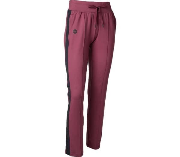 UNDER ARMOUR - RECOVER TRAVEL broek - paars
