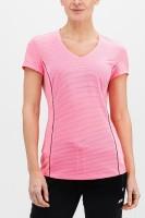 SJENG - ANNIKA tennisshirt women - roze