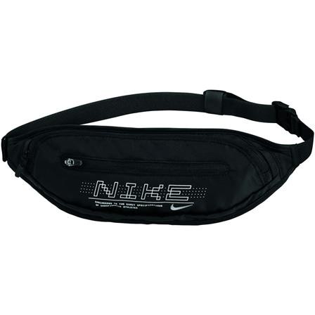 NIKE - EQUIPMENT LARGE GRAPHIC tas - zwart - Haarlem