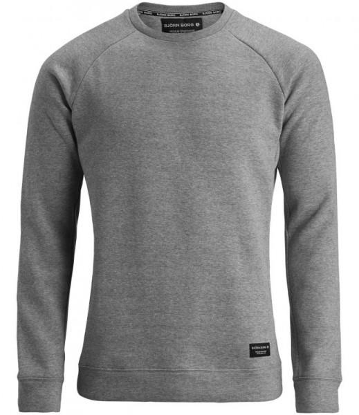 BJORN BORG - BBCORE shirt - grijs