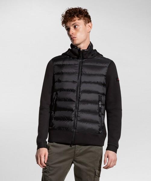 PEUTEREY - COX Bomber Jacket men - zwart