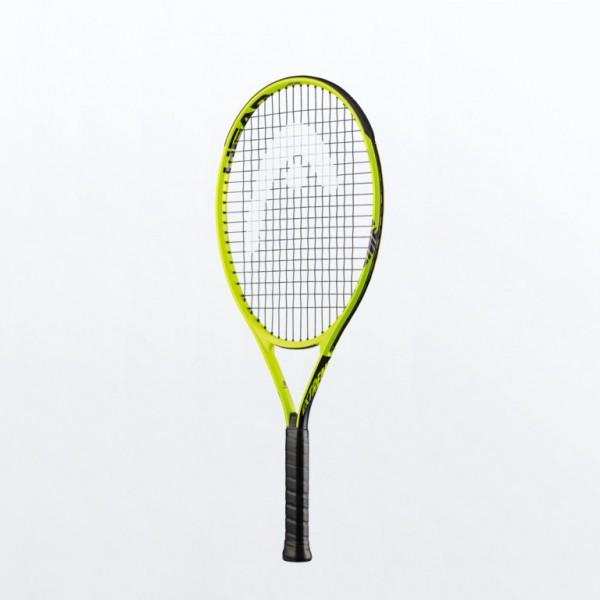 HEAD - EXTREME ALU tennisracket junior