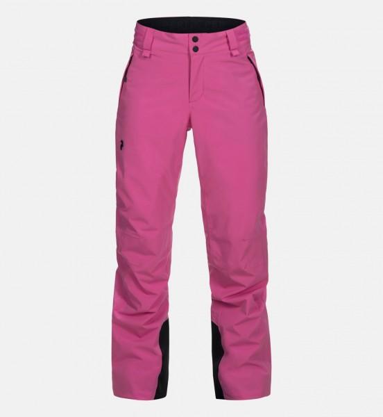 PEAK PERFORMANCE - ANIMA skibroek - roze
