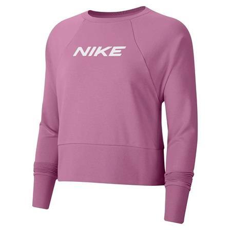 NIKE - GET FIT shirt - roze