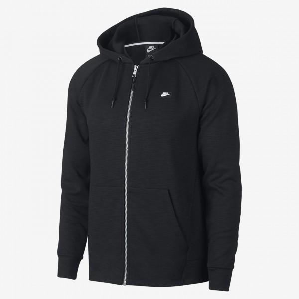 NIKE - OPTIC vest - zwart