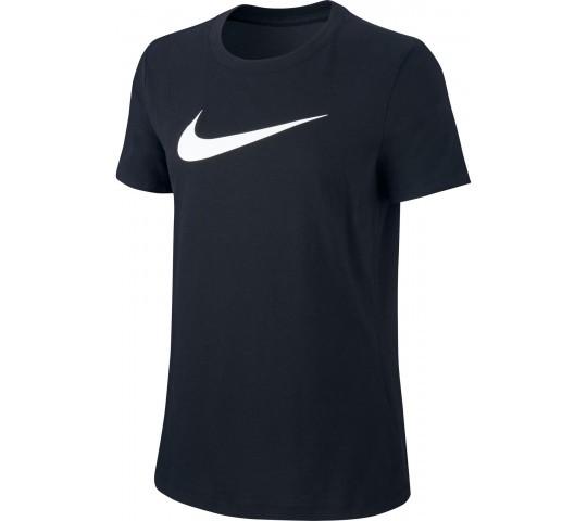 NIKE - DRY T-shirt logo - zwart