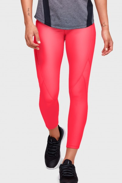 UNDER ARMOUR - broek - roze