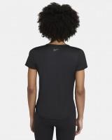 NIKE - SWOOSH RUN hardlooptop women - zwart