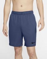 NIKE - DRI-FIT short men - blauw