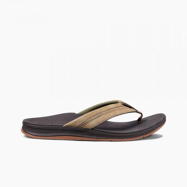 REEF - ORTHO slippers - bruin