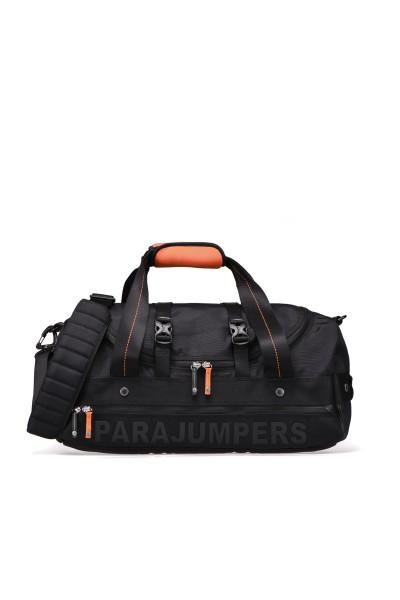 PARAJUMPERS - MENDENHALL tas - zwart