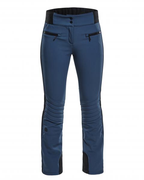 8848 ALTITUDE - RANDY SLIM skibroek - blauw