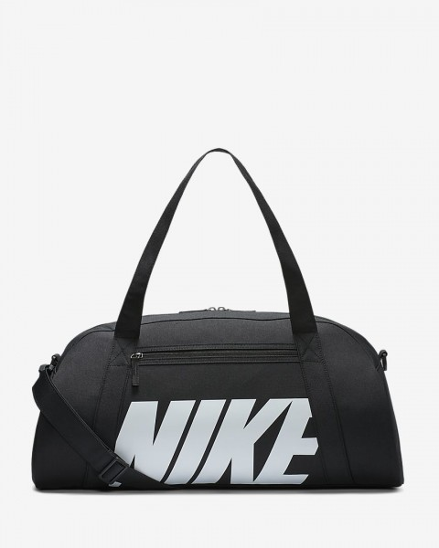 NIKE - Gym Club tas - zwart