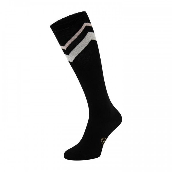PAR 69 - KNEE sokken - zwart - Haarlem