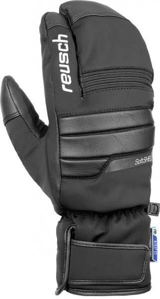 REUSCH - ARISE LOBSTER handschoen - zwart