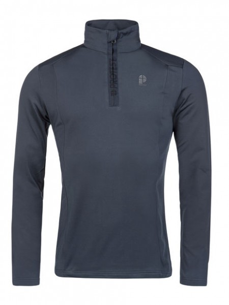PROTEST - Willowy ski pulli - navy blue - donker blauw - Haarlem - 3710400