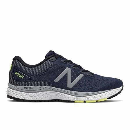NEW BALANCE - M SOLV schoenen - donker blauw