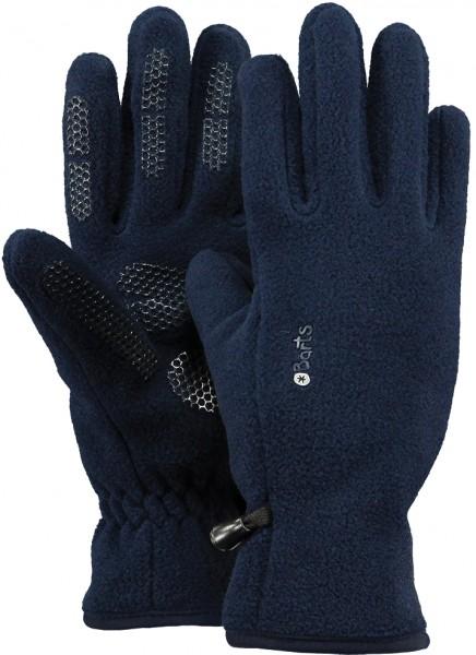 BARTS - FLEECE KIDS handschoenen - donkerblauw