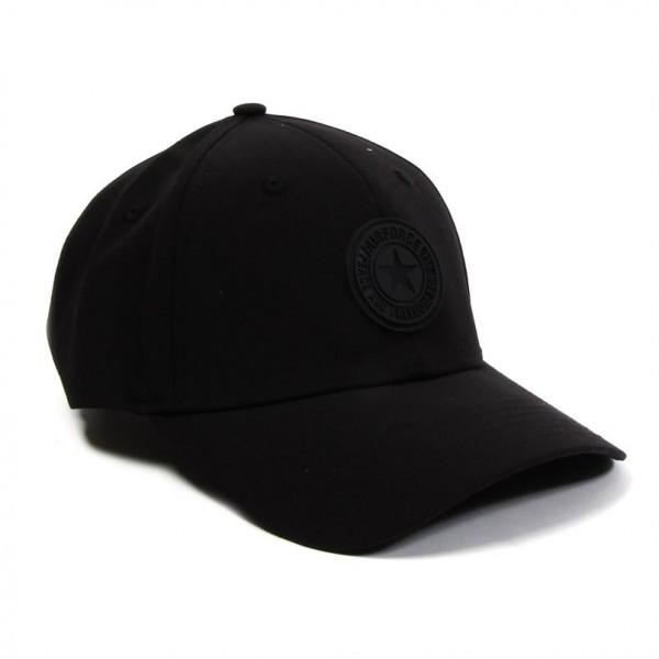 AIRFORCE - FRU0701 cap - zwart
